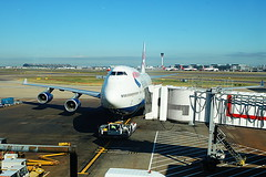 Boarding (.Angeli) Tags: africa travel airport kenya african nairobi flight malawi transportation samia 2008 malawian