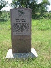 Oklahoma War Chief - Braman