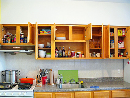 How To Organize Your Kitchen Amateur Gourmet