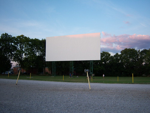 South Drive In