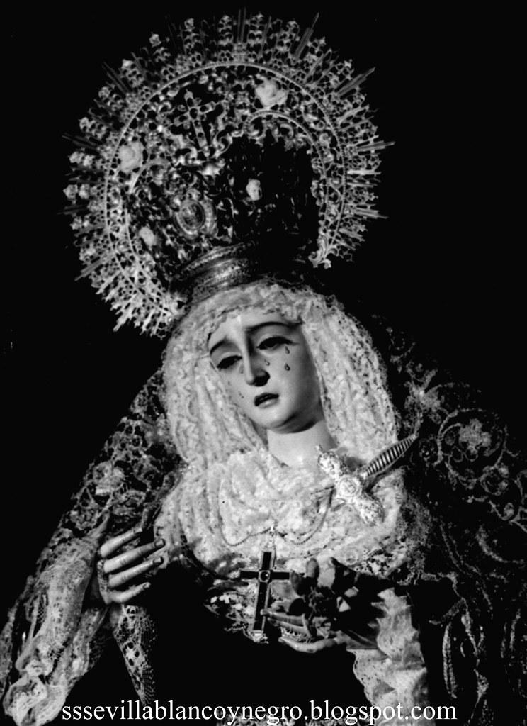 Nuestra Señora del Subterráneo 197.