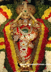 27 (tirumalatirupatidevasthanams) Tags: india temple andhrapradesh tirumala chiranjeevi suryanaidus