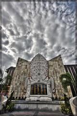 The Bali Bombings Memorial