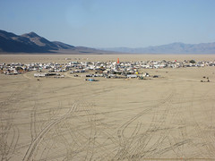 Burning Man 2008 (TWITA2005) Tags: man burningman blackrockcity burning geo:state=nevada burningman2008 bm2008 flickr:user=twita2005 geo:city=blackrockcity