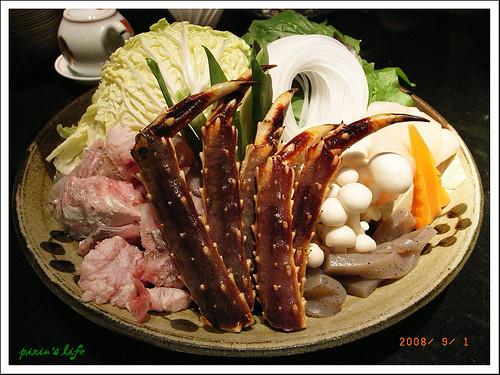 三井日本料理067