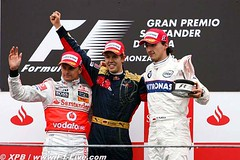 [運動] 2008年F1義大利站:新時代的來臨 (1)