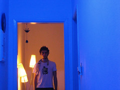 Porta (Laerte Kssimos) Tags: selfportrait autoretrato porta
