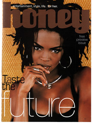 Honey Preview Issue (Todd Wilson) Tags: laurynhill honeymagazine blackmagazines