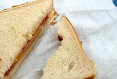 Mark Twain Sunday picnic (ckilgore) Tags: playground picnic sandwich bologna marktwain
