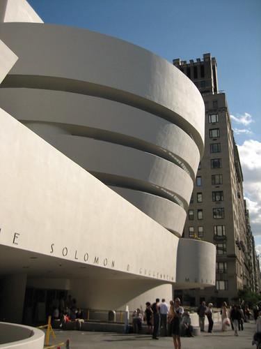 Turismo cultural en New York