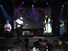 Tidawt/Highline Ballroom 9/22/08 (jewelley) Tags: music tuareg tidawt