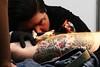 London Tattoo Convention 2008