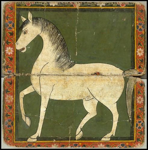 Nepal Horse Book f