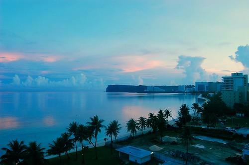Good Morning, Guam