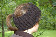 ENH as headband without pins