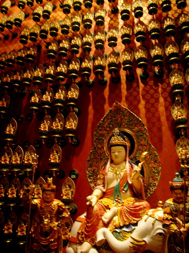 blog voyage travel singapour temple boudha or