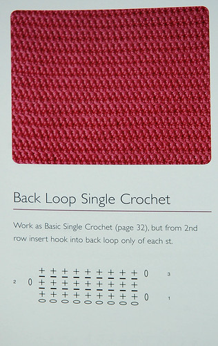 A Gorgeous Collection of Free Crochet Stitches Online - CraftStylish