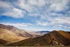 View from Tanglang La (Motographer) Tags: sigma wideangle 1020mm himalayas jk ladakh tanglangla motographer fotografikartz motograffer