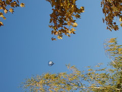 (PercyGermany) Tags: ballon heissluftballon