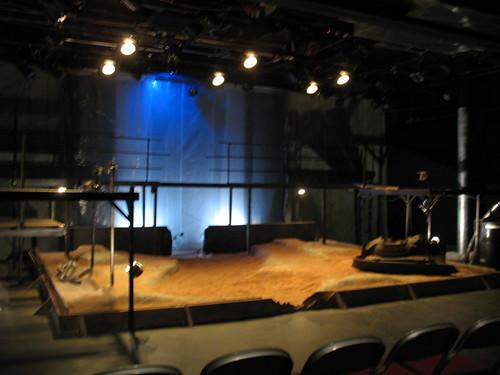 Know Theatre