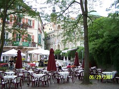 2007 Germany June Baden Baden (Hans J E) Tags: travel family vacation germany trips badenbaden baden badenwrttemberg wrttemberg badenwuerttemberg wuerttemberg groet bundeslandbadenwrttemberg germanyscenery