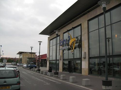Evry 2 Mall