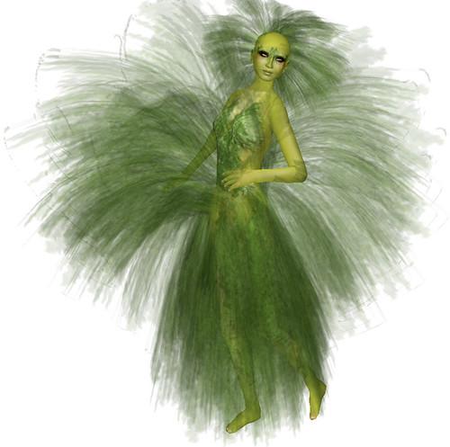 LID algae