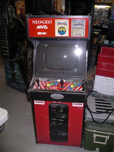 Neo mini