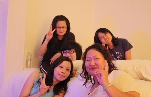 080927瘋狂颱風高鐵租車墾丁行第一天 (151)