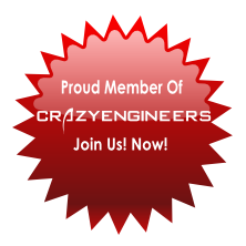 I am A Crazy Engineer