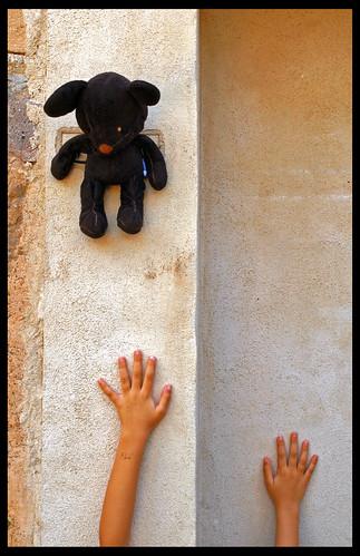 No me gusta ser pequeña... by Inpu.