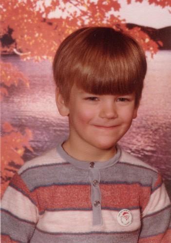1979-80 sean kindergarten
