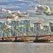 St George Wharf OTT HDR