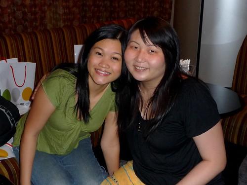 Me and Suan