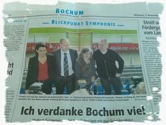 Herbert Grönemeyer stellt Pläne zum Konzert in Bochum vor