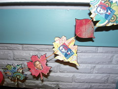 hope, progress, autumn leaves. (stephiblu) Tags: november autumn party guests fun nj montclair 2008 autumnball autumnball2008 tichenortichenors