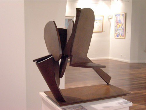 IX certamen Nacional de Pintura y Escultura-Ciudad de Melilla- 085