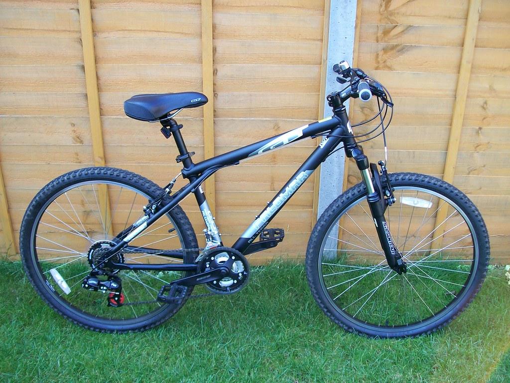 GT Palomar 2008 mountain bike