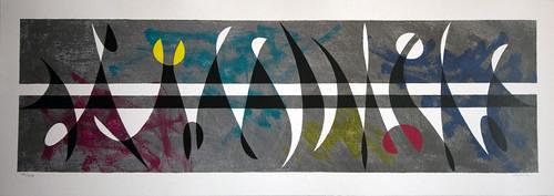 Fågel-låt, by Pierre Olofsson