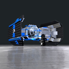 LEGO_4479 (ErnestoCarrillo70) Tags: starwars lego render cinema4d
