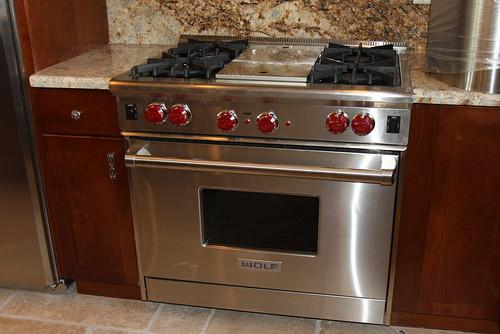 Wolf Appliance Repair Oven Range Stove Refrigerator