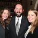 Alyson Swihart, Brian & Susan Getz