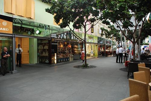 Clarke Quay Clarke Street