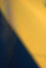 Abstract Texture: Dot Pattern (Craig Jewell Photography) Tags: wallpaper abstract black bus texture window yellow matrix 35mm dark circle grid iso100 pattern circles background modernism australia noflash dot diagonal halftone shade split dots array f32 1125sec smcpfa35mmf20al smcpentaxfa35mmf2al 20081202090946imgp9136 craigjewellphotography