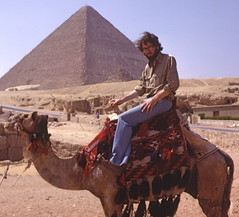 Me on camel, Giza, Egypt 1979 (gbaku) Tags: pictures africa history archaeology architecture photo site construction scenery desert pyramid photos african egypt picture architectural historic camel photographs photograph egyptian afrika historical pyramids anthropologie prehistoire prehistoric archaeological camels archeology giza anthropology sites africain afrique geschichte prehistory africaine arqueologa archeologia archaeologist preistorico prhistoire archaeologists preistoria  urgeschichte afrikas vorgeschichte