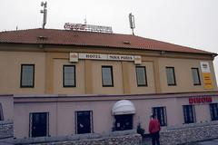 Hotel-Restaurant Nova Posta