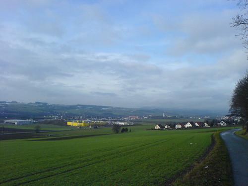 Gössenreuth, 05.Dez 2008