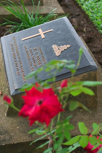 Kanchanaburi War Cemetery 1