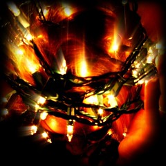 """Crown...........""""Don't Forget Christ in Christ-mas""""... (LifeAsIPictured) Tags: christmas lights navidad dominicanrepublic corona crown 2008 aplusphoto countryfeelings republicadomonicana lifeasipictureit"""