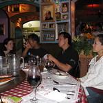 LA Customer Dinner